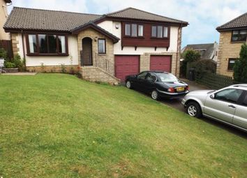 Thumbnail 4 bed bungalow for sale in Templand Drive, Cumnock, East Ayrshire