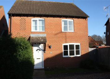 Thumbnail 4 bed detached house to rent in Faygate Way, Lower Earley, Reading, Berkshire