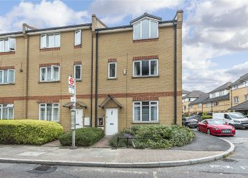 Thumbnail 4 bed end terrace house for sale in Grove Street, London