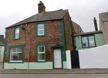 Thumbnail 3 bed semi-detached house for sale in Market Square, Aspatria, Wigton