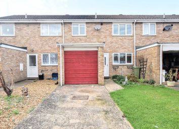 Thumbnail 3 bedroom terraced house for sale in Arbroath Close, Bletchley, Milton Keynes