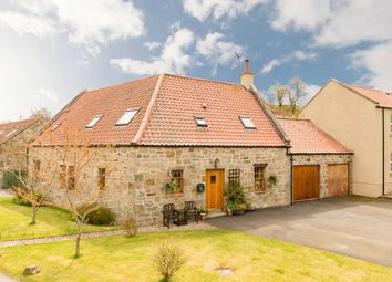 Thumbnail 4 bed detached house for sale in The Lade House, 5 Leithhead Farm, Kirknewton