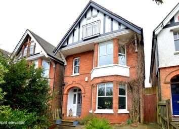 Thumbnail 5 bed detached house for sale in Croydon Road, Reigate