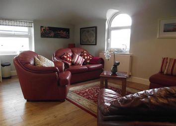 Thumbnail 2 bed flat for sale in Granada Road, Southsea, Hampshire