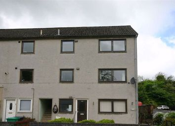 Thumbnail 2 bed maisonette for sale in 28, Newburgh Road, Auchtermuchty, Fife