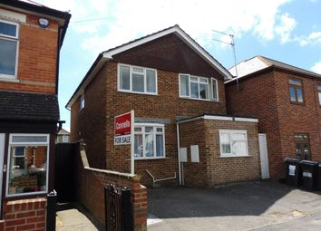 4 bed detached house for sale in Coronation Avenue, Moordown, Bournemouth BH9