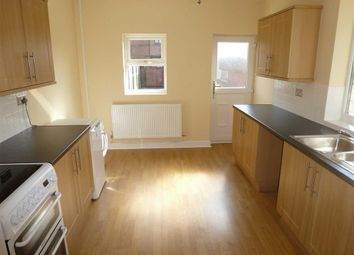 Thumbnail 3 bed terraced house to rent in Wellington Street, Deeside, Flintshire