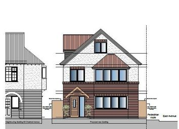 Thumbnail Detached house for sale in Chestnut Avenue, Mickleover, Derby