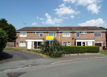 Thumbnail 1 bed flat to rent in Lambert Road, Uttoxeter