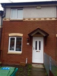 Thumbnail 2 bed terraced house to rent in Glen Luss Place, Coatbridge