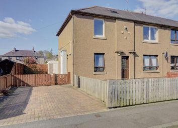 2 bed flat for sale in Millgate, Winchburgh, Broxburn EH52