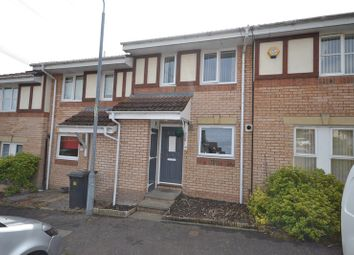 Thumbnail 2 bed end terrace house for sale in Wellesley Crescent, Cumbernauld