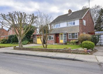 Thumbnail 3 bed detached house for sale in Scott Drive, Colchester, Essex