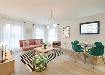2 bed flat for sale in Tennant Street Lofts, Tennant Street, Birmingham B15