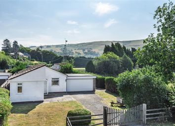 Thumbnail 2 bed bungalow for sale in Sunnyfield, Rhayader