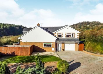 Thumbnail 5 bed detached house for sale in Blodwell Bank, Treflach, Oswestry, Shropshire