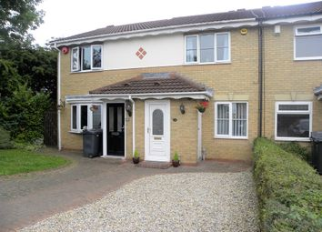 Thumbnail 2 bed terraced house for sale in Bewick Park, Wallsend