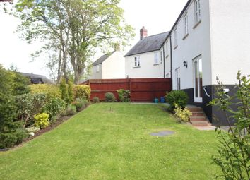 Thumbnail 3 bed terraced house to rent in Maes Y Llarwydd, Abergavenny