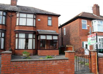 Thumbnail 3 bedroom semi-detached house for sale in Weythorne Drive, Bolton