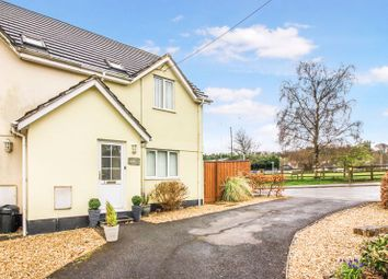 Thumbnail 3 bed property for sale in Glendale Road, Okehampton