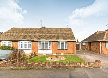 Thumbnail 2 bed bungalow for sale in Chalky Bank Road, Rainham, Gillingham