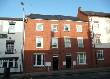Thumbnail 5 bed town house to rent in West Street, Warwick
