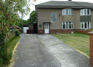 Thumbnail 3 bed semi-detached house to rent in Mitton Road, Whalley, Clitheroe