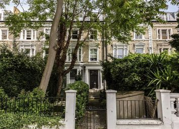 Thumbnail 1 bed flat for sale in Elsham Road, London