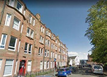 Thumbnail 1 bed flat for sale in 4, Dyke Street, Flat 3-3, Ballieston, Glasgow G696Du
