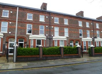 Thumbnail 2 bed flat to rent in Lorne Road, Waterloo, Liverpool