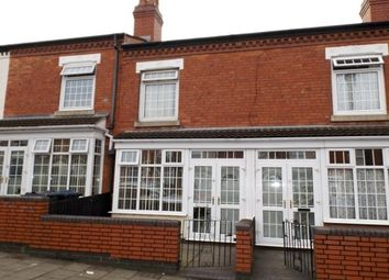 Thumbnail 3 bedroom property to rent in Bennetts Road, Saltley, Birmingham