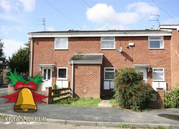 Thumbnail 2 bed terraced house to rent in Downfield Avenue, Hull