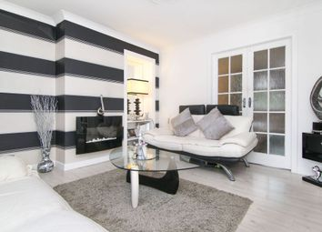 Thumbnail 1 bed end terrace house for sale in Niddrie Mill Terrace, Edinburgh