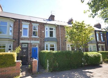 Thumbnail 5 bed terraced house to rent in Percy Terrace, Sunderland, Tyne And Wear