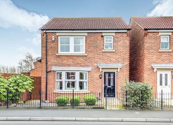 3 bed detached house for sale in Wiltshire Gardens, Wallsend NE28