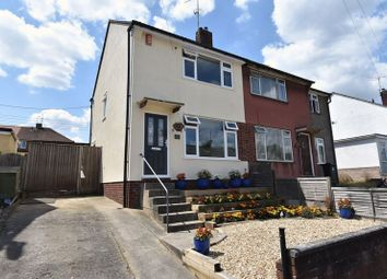 Thumbnail 2 bed semi-detached house for sale in Fairlyn Drive, Mangotsfield, Bristol