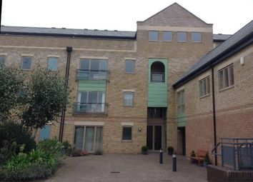 Thumbnail 2 bed flat for sale in Marine Approach, Burton Waters, Lincoln, Lincolnshire
