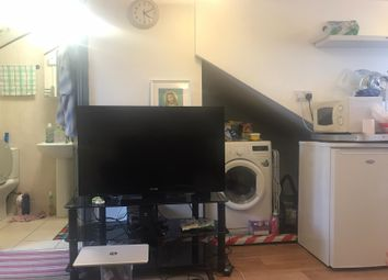 Thumbnail Studio to rent in Nimrod Close, Northolt