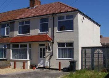 Thumbnail 6 bed semi-detached house to rent in Sandling Avenue, Horfield, Bristol