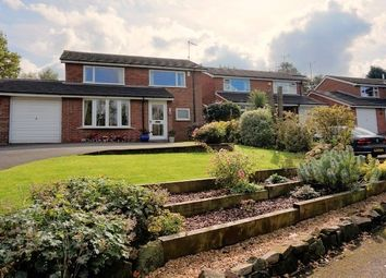 Thumbnail 4 bed detached house for sale in Owlers Lane, Littleover