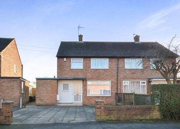 Thumbnail 2 bedroom semi-detached house for sale in Newbury Avenue, York