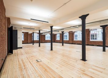 Office to let in Northburgh House, 10 Northburgh Street, London EC1V