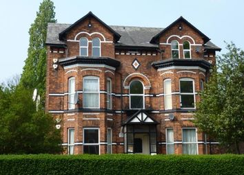 1 bed flat to rent in Alness Road, Whalley Range M16