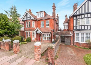 Thumbnail 4 bed flat for sale in Arlington Road, Eastbourne