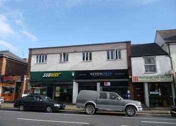 Thumbnail 1 bed flat for sale in 27/28 Cowick Street, Exeter