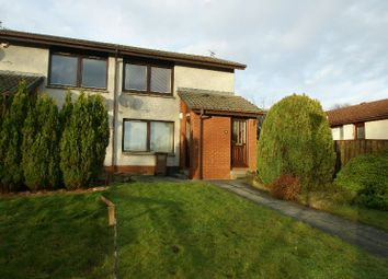 Thumbnail 1 bed flat to rent in Laurel Gardens, Danestone, Aberdeen