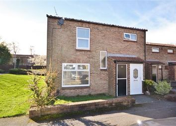 Thumbnail 3 bed end terrace house for sale in Buckshaw Hall Close, Astley Village, Chorley