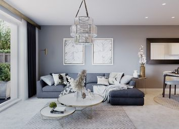 Thumbnail 3 bed mews house for sale in Rodney Street, Ramsgate