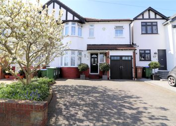 Appledore Avenue, Barnehurst, Kent DA7. 4 bed semi-detached house for sale