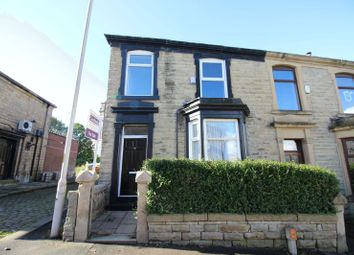 Thumbnail 3 bed terraced house for sale in Redearth Road, Darwen. 3 Bedrooms, 2 Receptions